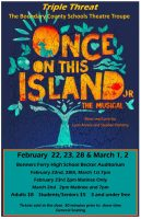 Bonners Ferry Summer Youth Theater