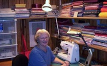 Trudy Dinsmore Obit