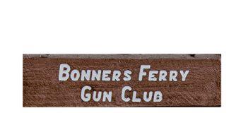 Bonners Ferry Trap Club